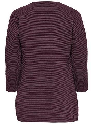 Ilgis lässig Megztinis