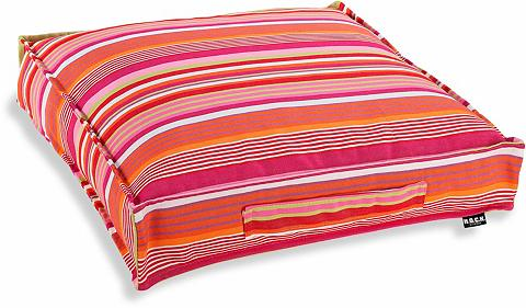 H.O.C.K. Sėmaišis Lauko pagalvė »Yucatan Stripe...