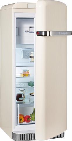 KITCHENAID Kitchen Aid Retro Šaldytuvas KCFMB 601...