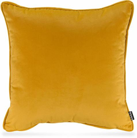 H.O.C.K. Sėmaišis pagalvė »Nobile Samt«