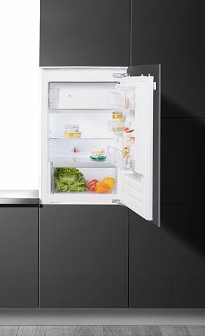 BAUKNECHT Integrierbarerer Įmontuojamas šaldytuv...
