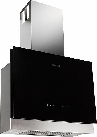 Plokštė LC67FQP60 juoda spalva