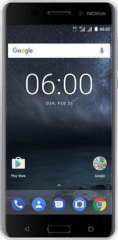 6 Dual SIM Išmanusis telefonas 14 cm (...