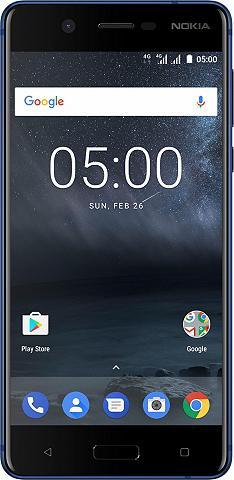 NOKIA 5 Dual SIM Išmanusis telefonas 132 cm ...