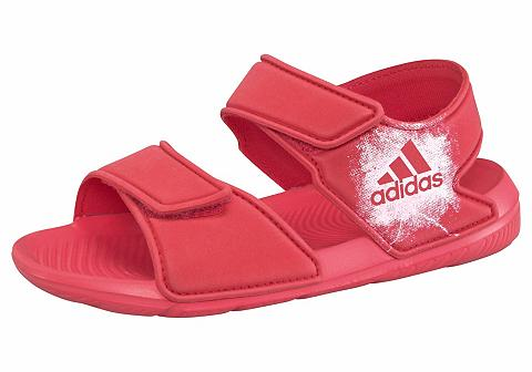 ADIDAS PERFORMANCE Maudymosi sandalai »Alta Swim C«