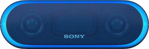 SONY SRS-XB20 Tragbarer Belaidis BLUETOOTH®...