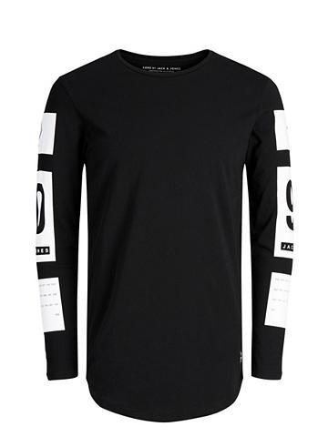 Jack & Jones Urbanes Marškinėliai su i...