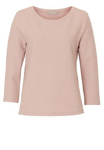 Betty&Co Sportinio stiliaus megztinis