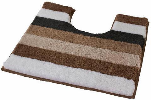 KLEINE WOLKE Vonios kilimėlis »Bilbao« nedidelis Wo...