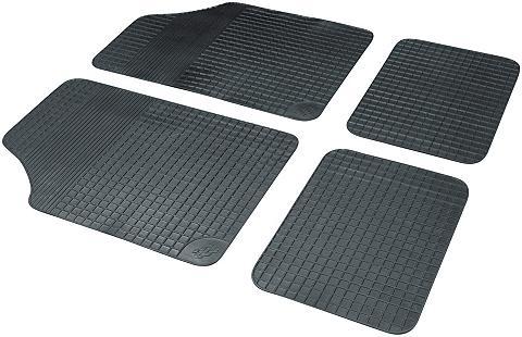 WALSER Guminiai automobiliniai kilimėliai »Ba...