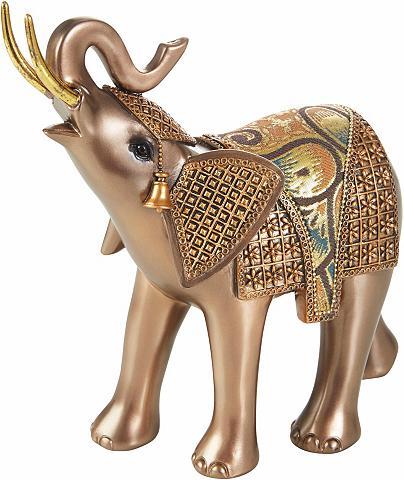 HOME AFFAIRE Dekoratyvinė figurėlė »Elefant«