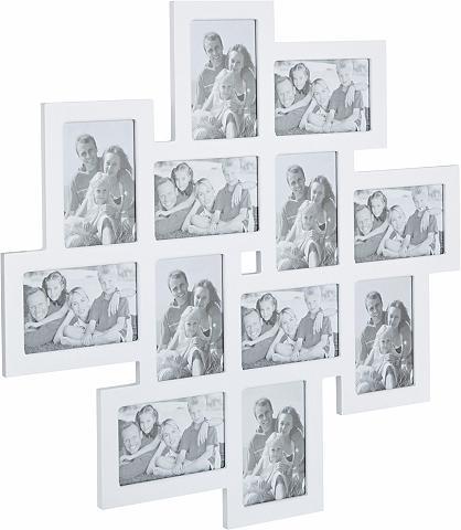 my home Bilderrahmen »Family« dėl 12 paveiksla...