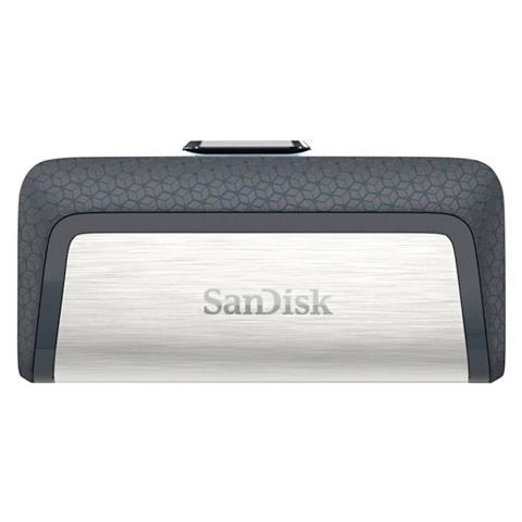 Sandisk Ultra Dual USB laikmena Drive 32GB USB...