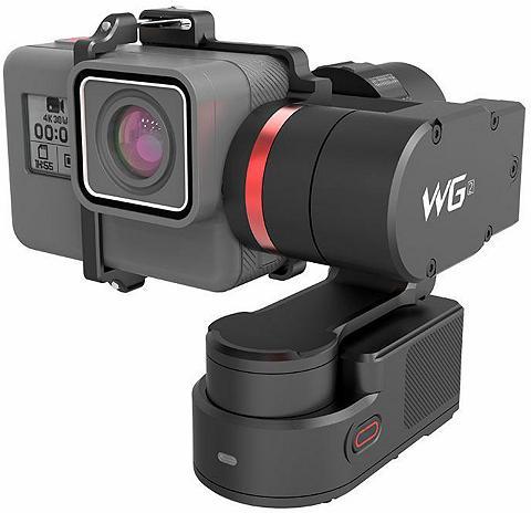 WG2 Vaizdo kameros stabilizatorius
