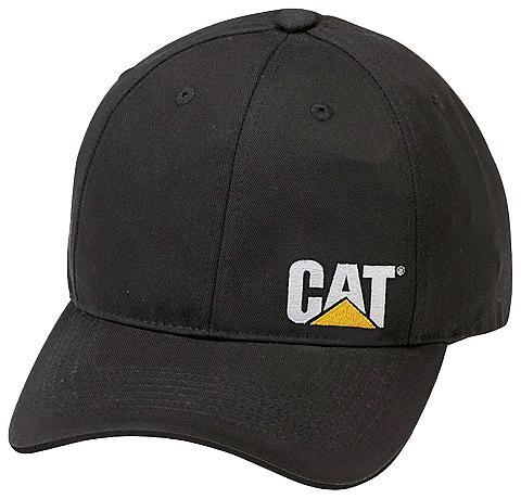 CATERPILLAR Kepurė »Cap Siede Logo«