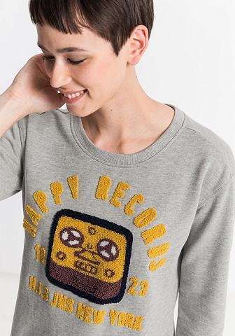 H.I.S Sportinio stiliaus megztinis Marškinėl...