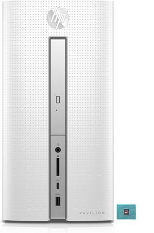 Pavilion 570-p565ng Desktop-PC »AMD A8...