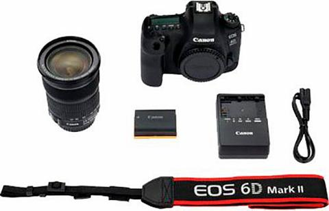 EOS 6D Mark II EF 24-105mm IS STM foto...