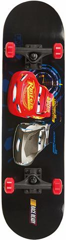DISNEY CARS 3 Riedlentė »Cars 3 Skateboard«