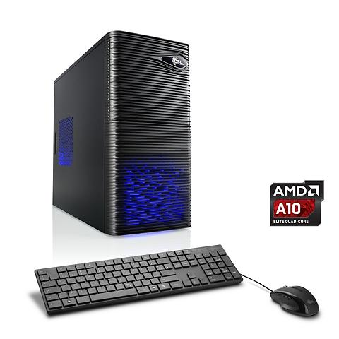 Multimedia PC | A10-7860K 4000 MHz | R...