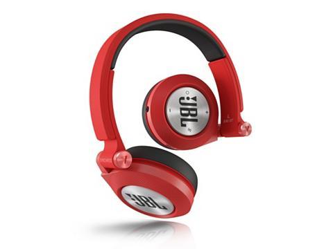 On-Ear ausinės su Universal-Fernbedien...