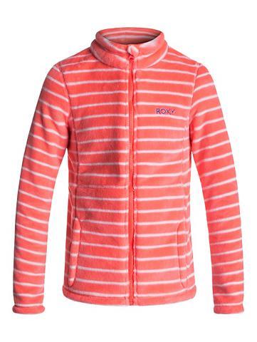 Kunstfell Zip-Up megztinis »Igloo«