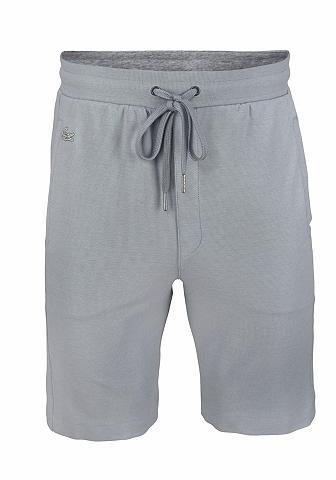 LACOSTE Šortai su kišenė - laisvalaikio kelnės...