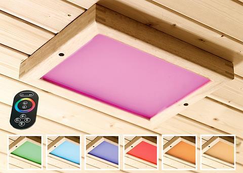 KARIBU Farblichtanwendung »Premium LED« B/T/H...