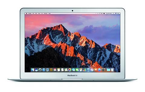 Mac Book Air CTO »Intel Core i5 338cm ...
