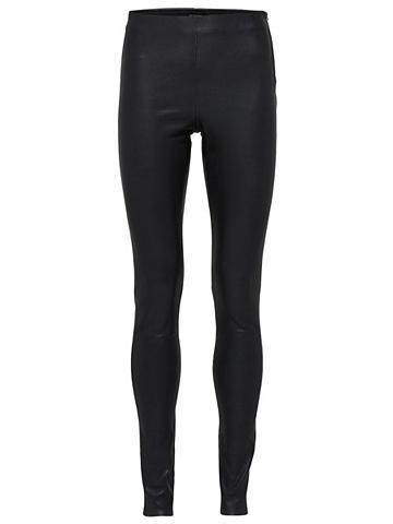 Dehnbare Lamm- odinės kelnės