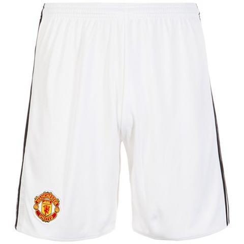 Šortai »Manchester United 17/18 Heim«