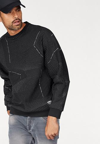 ADIDAS ORIGINALS Sportinio stiliaus megztinis »NMD CREW...