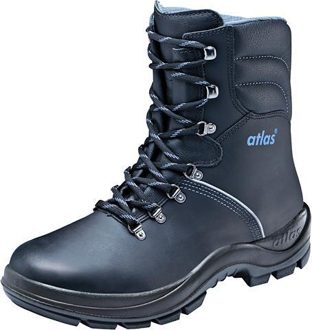 Auliniai batai gumine nosimi »Duo-Soft...