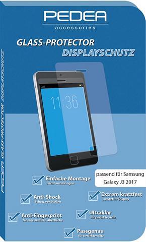 PEDEA Folie »Glasschutzfolie dėl Samsung Gal...