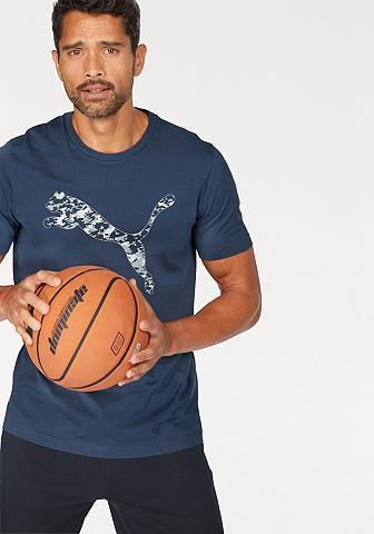 PUMA Marškinėliai »ACTIVE HERO TEE«
