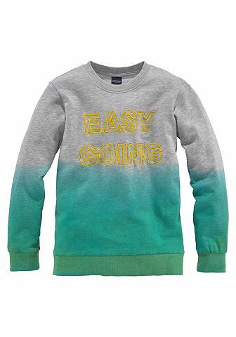 ARIZONA Sportinio stiliaus megztinis »EASY GOI...