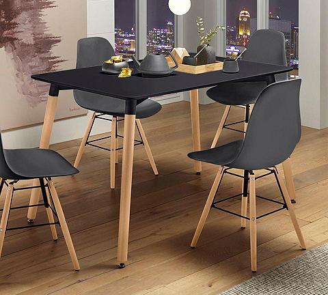Valgomojo stalas plotis 120 cm