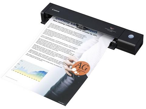 CANON Dokumentų skeneris »P-208II«