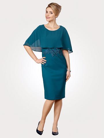 MONA Suknelė su festem užtiesalas