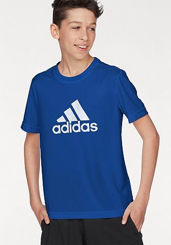 ADIDAS PERFORMANCE Marškinėliai »YOUNGBOY GU TEE«