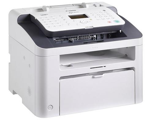 CANON Faksas »i-SENSYS Fax-L150 Laserfax su ...