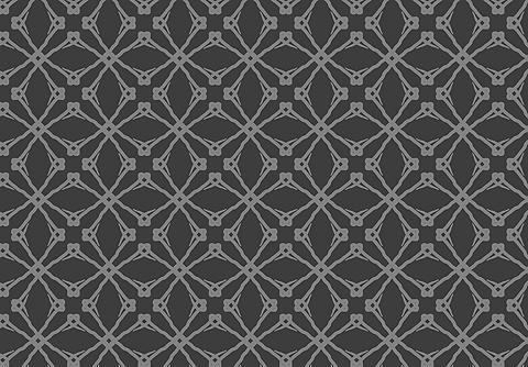 Lipni plėvelė »Muster 02« 100/100 cm