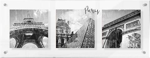 Paveikslas »Impressions of Paris« 9