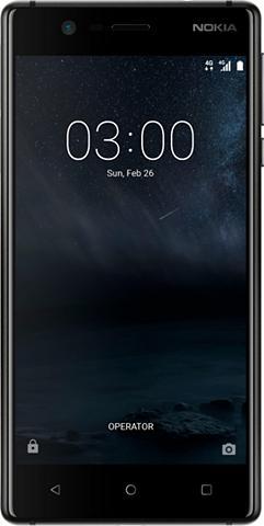 NOKIA 3 Dual SIM Išmanusis telefonas 127 cm ...