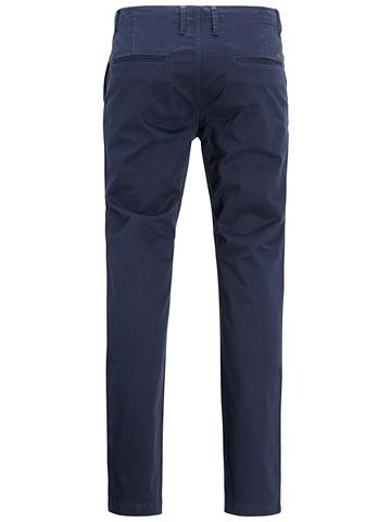 Jack & Jones Marco Navy siauras forma ...