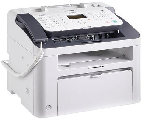 Faksas »i-SENSYS Fax-L170 Laserfax su ...