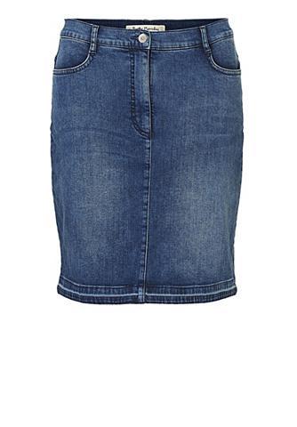 Džinsinis sijonas su praktischen kišen...