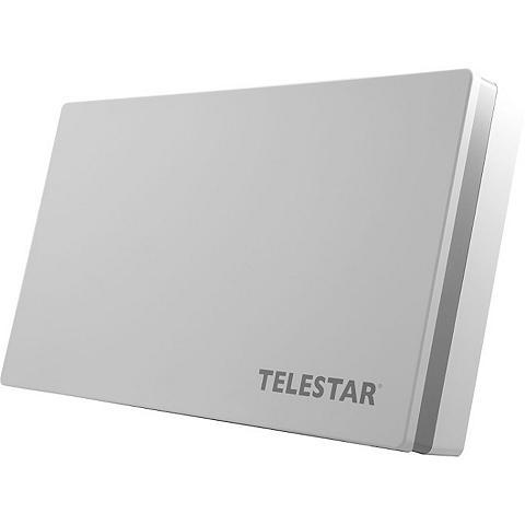 TELESTAR »DIGIFLAT 2« Flachantenne (DVB-S) dėl ...