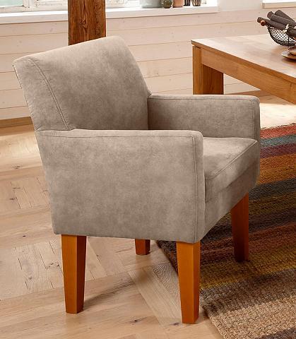 HOME AFFAIRE Fotelis »Fehmarn« komfortable Sitzhöhe...