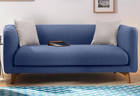 HOME AFFAIRE Dvivietė sofa »Maja« in skandinavische...